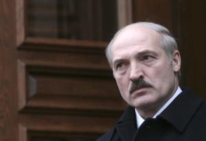 Belarus President Alexander Lukashenko a