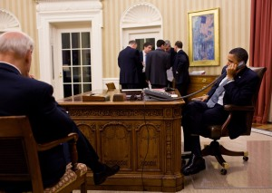 obama call