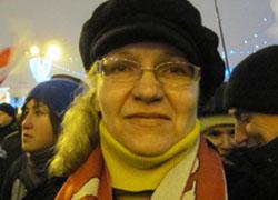 Tatstsyana Hrachanikava