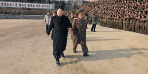 NKOREA-POLITICS-MILITARY