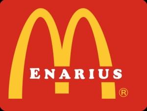 Enarius