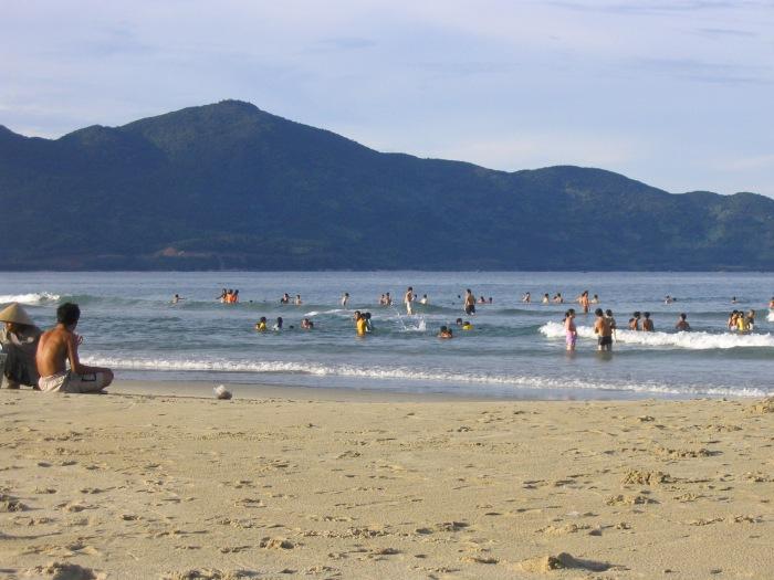 Furama Beach