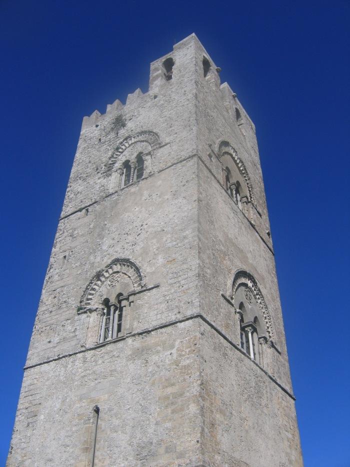 Duomo Church Tower