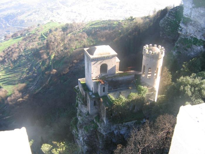Pepoli Castle
