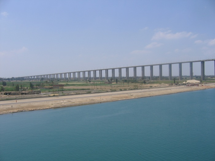Al Salam Bridge