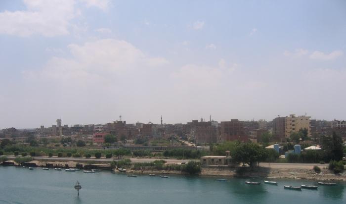 El Qantara