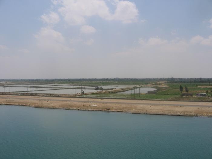 Suez Farms