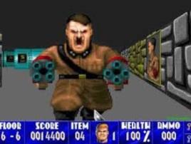 Mecha Hitler