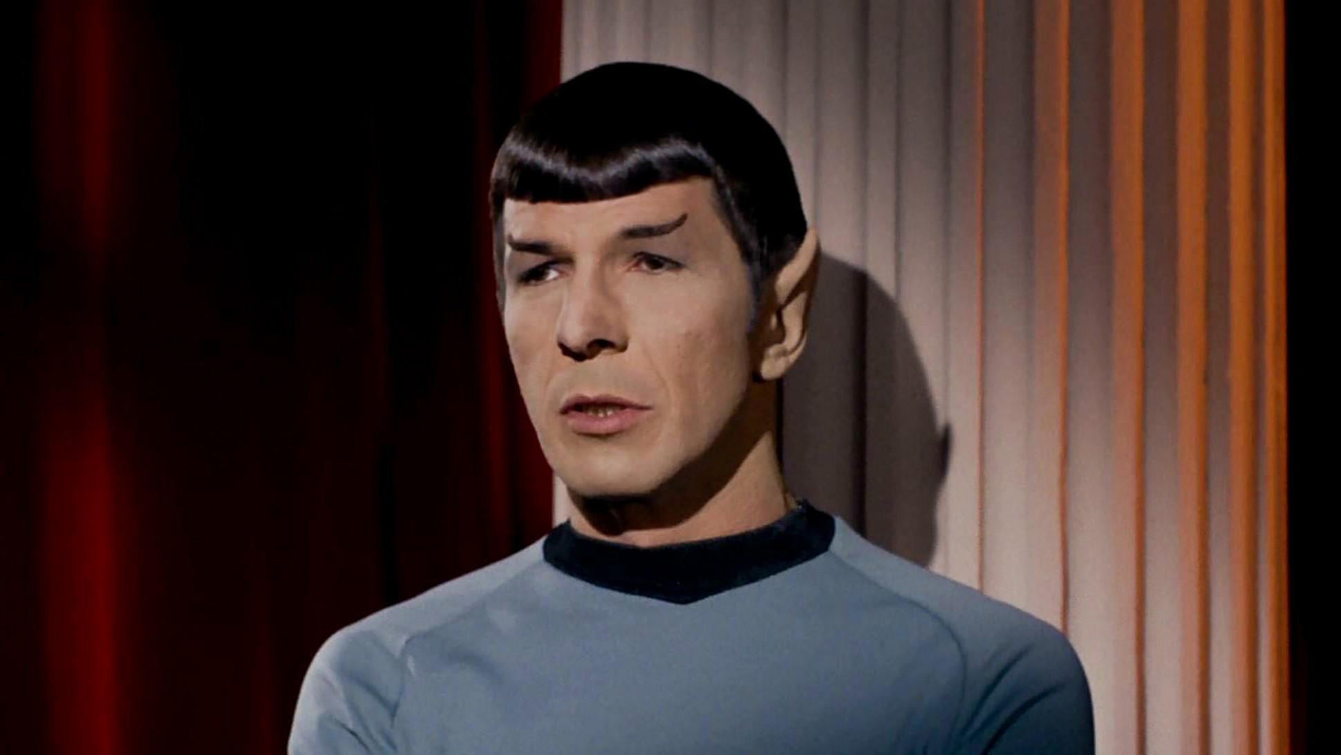 spock-speaking