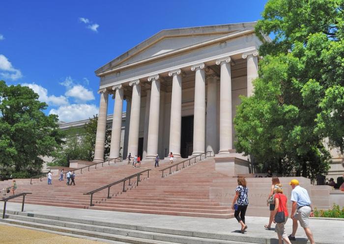 National Gallery Of Art Smithsonian 1